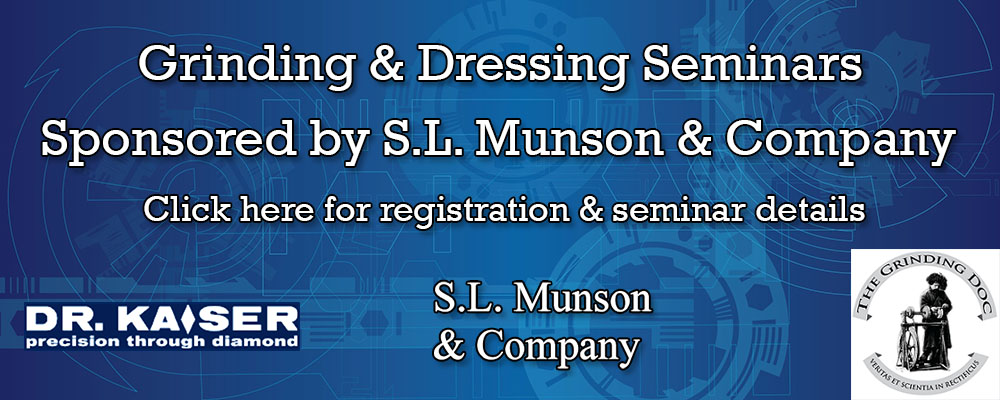 S.L. Munson & Company Seminars at IMTS