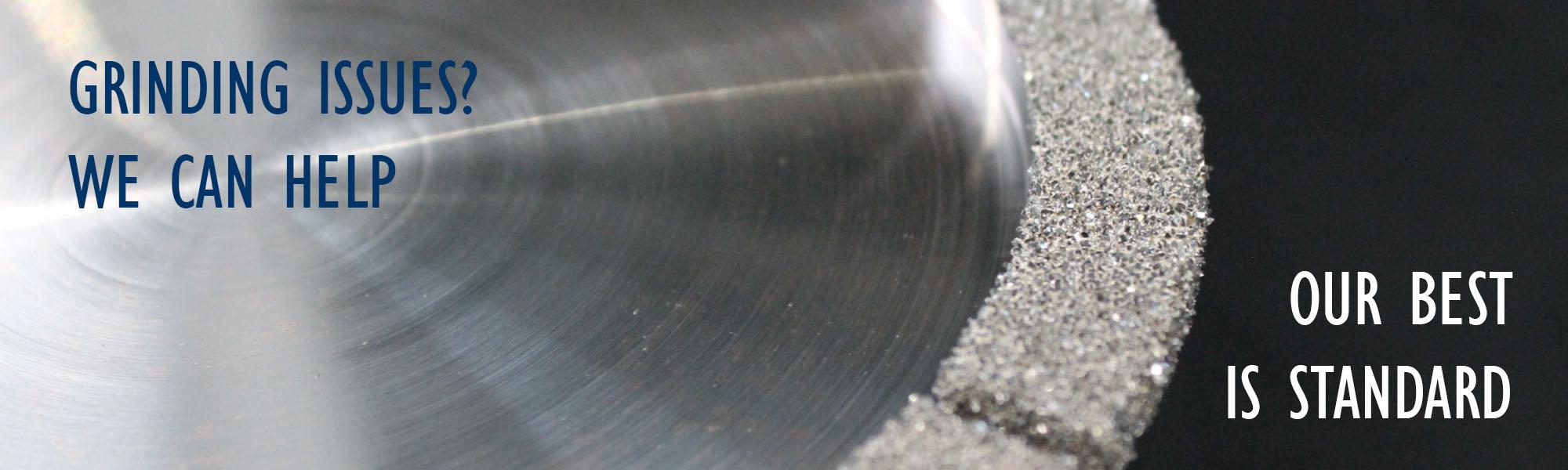 S.L. Munson & Company - Grinding Wheels & Diamond Dressing Tools