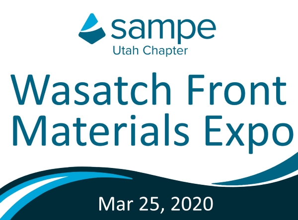 Wasatch Front Materials Expo 2020